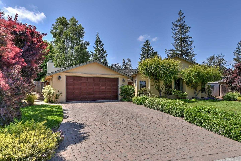 $3,795,000 - 4Br/3Ba -  for Sale in Los Altos
