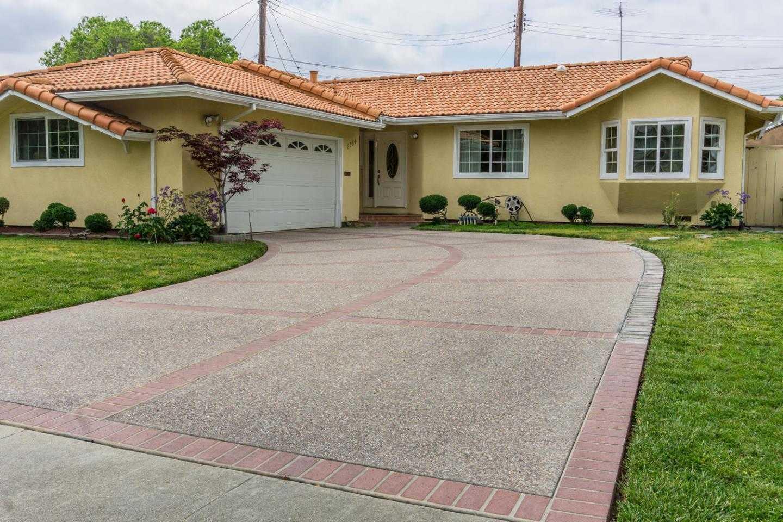 $1,688,000 - 3Br/2Ba -  for Sale in Santa Clara