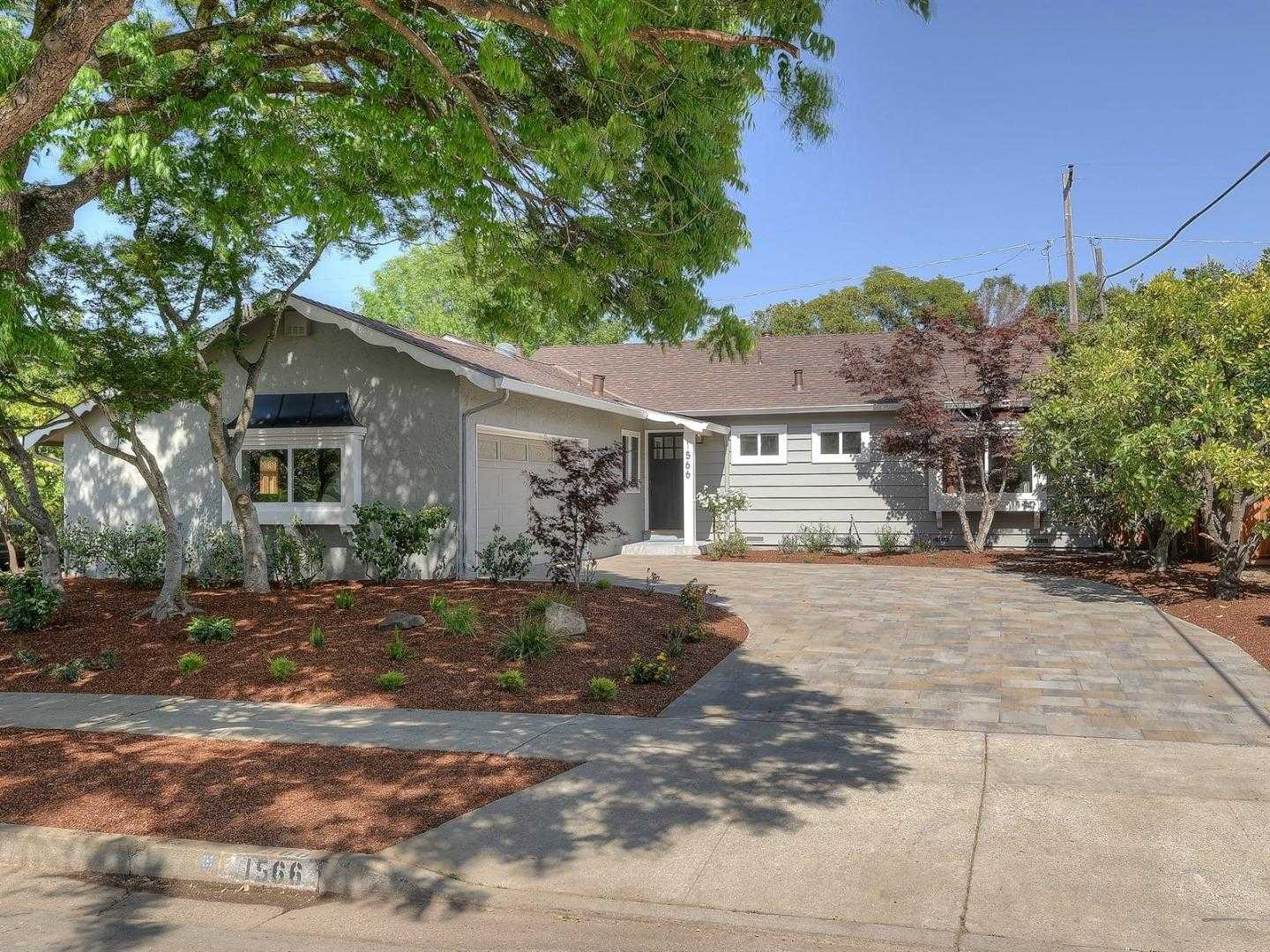 $2,198,000 - 3Br/2Ba -  for Sale in Cupertino