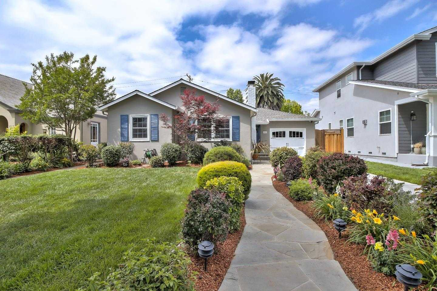 $1,295,000 - 3Br/2Ba -  for Sale in San Jose