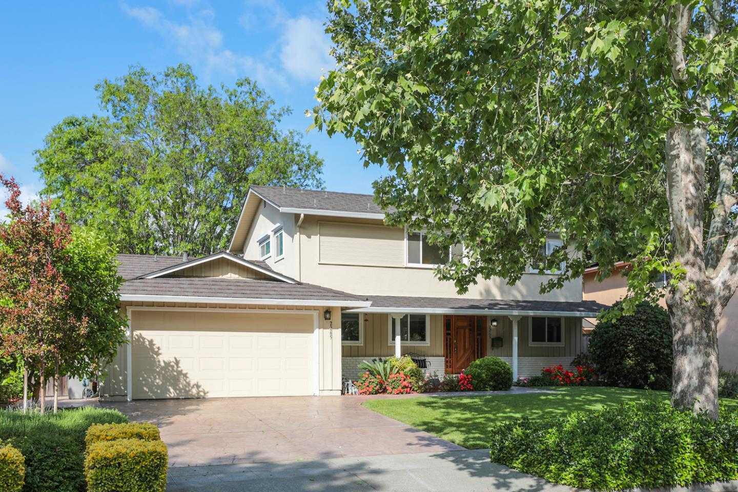 $1,749,000 - 5Br/3Ba -  for Sale in San Jose