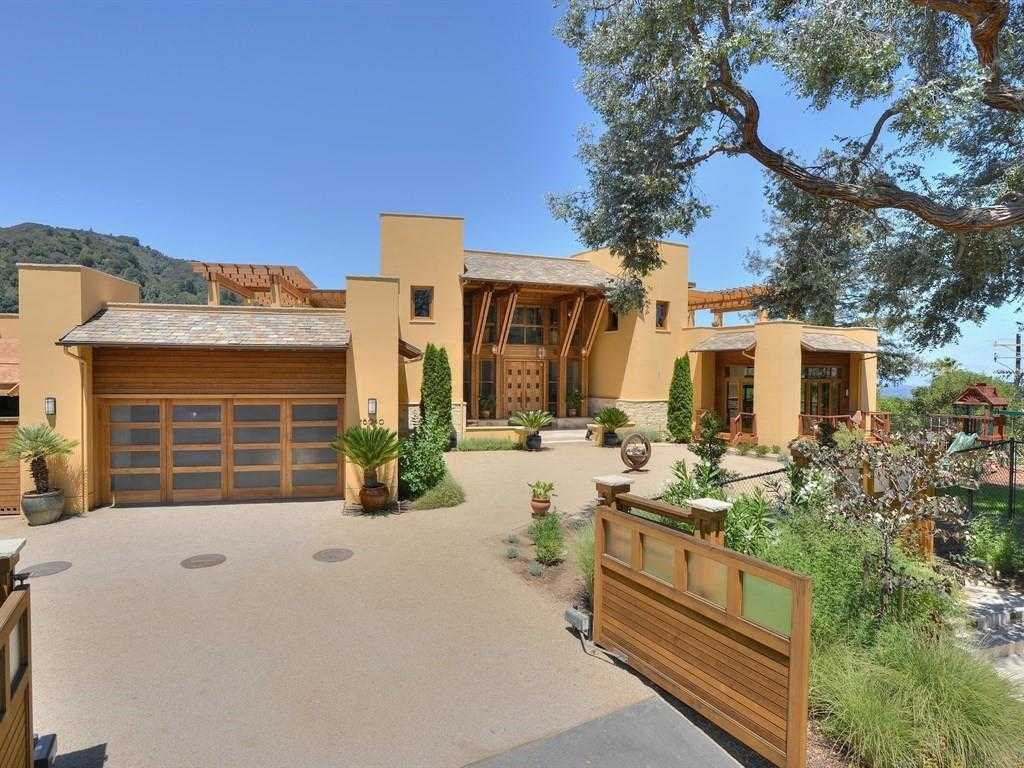 $6,985,000 - 5Br/7Ba -  for Sale in Los Gatos