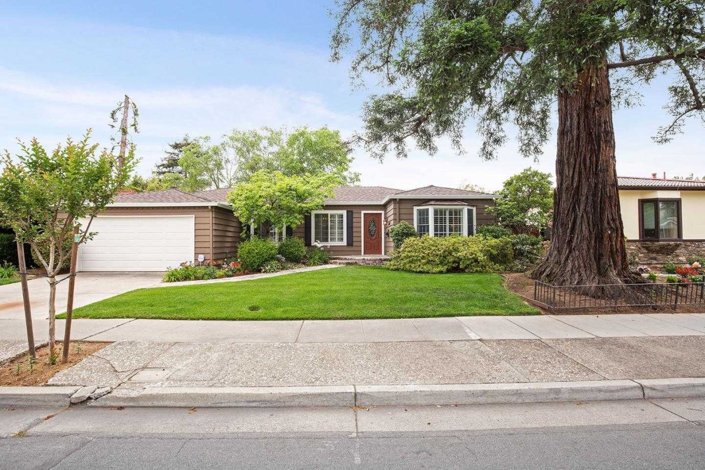 $2,588,888 - 4Br/2Ba -  for Sale in Cupertino