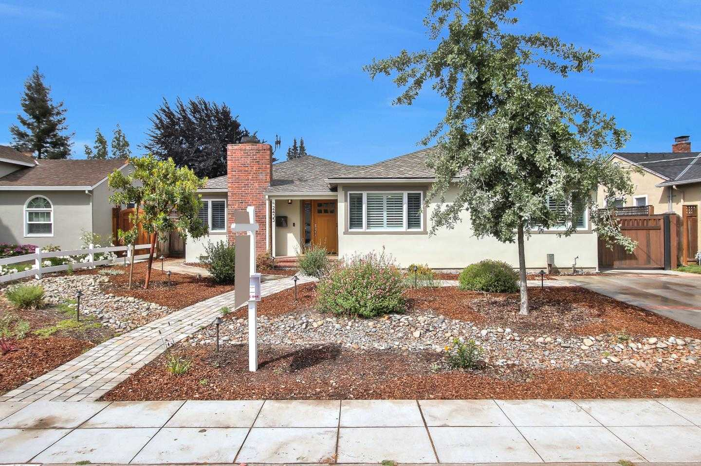 $1,488,888 - 3Br/2Ba -  for Sale in San Jose