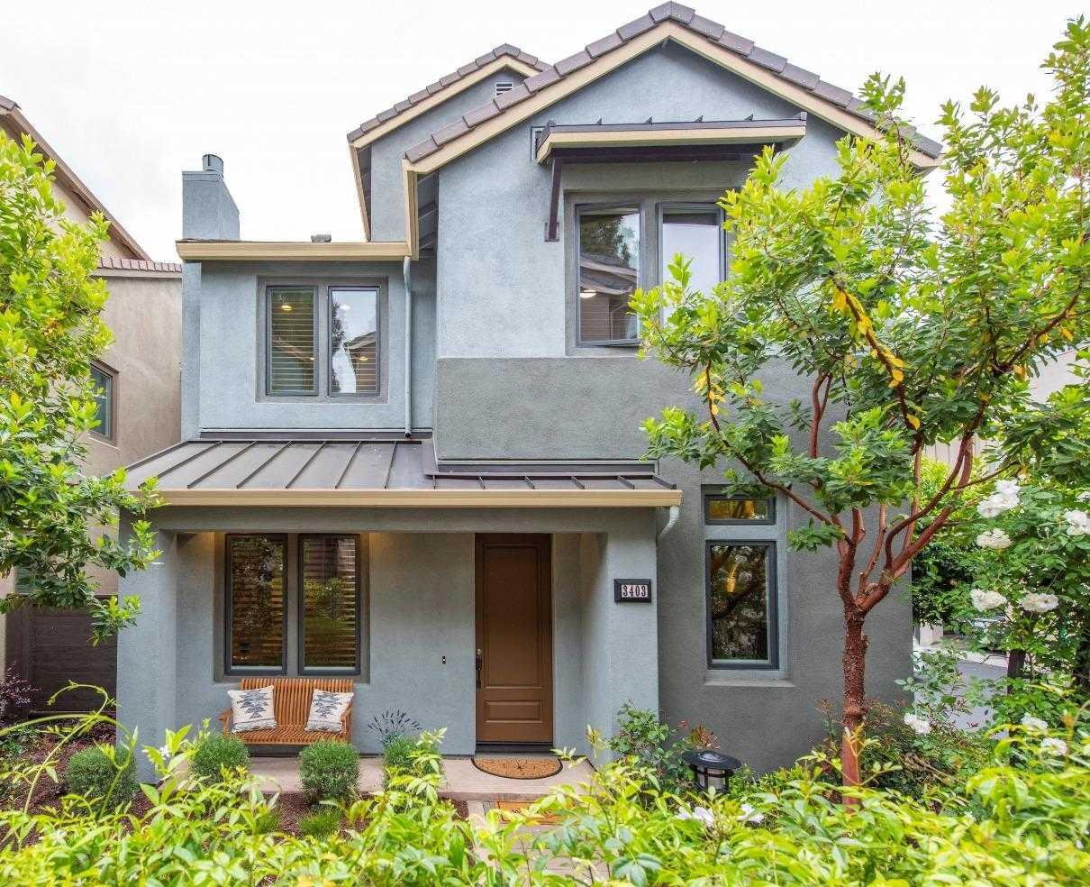 $2,288,000 - 4Br/5Ba -  for Sale in Palo Alto
