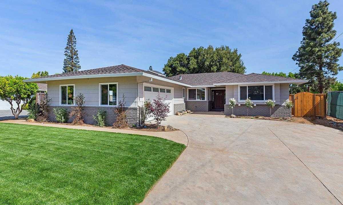 $2,798,000 - 4Br/3Ba -  for Sale in Los Altos