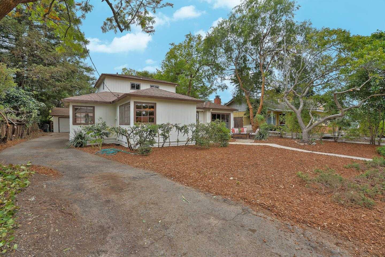 $2,998,000 - 4Br/3Ba -  for Sale in Los Altos