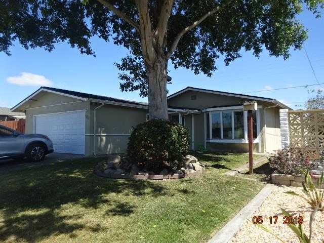 $545,000 - 4Br/2Ba -  for Sale in Salinas