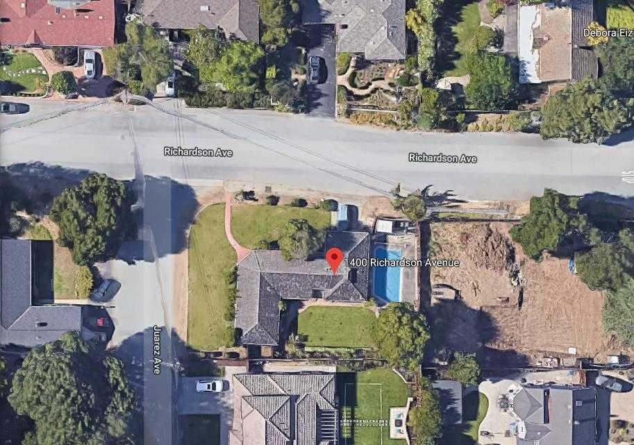 $2,300,000 - 3Br/3Ba -  for Sale in Los Altos