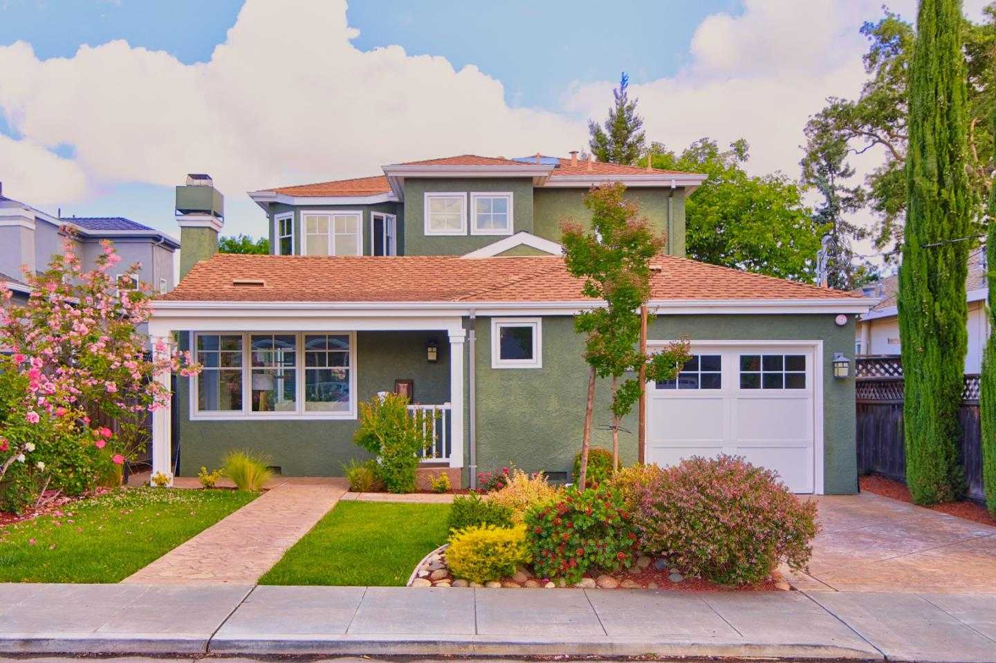 $2,789,000 - 4Br/3Ba -  for Sale in San Carlos