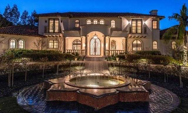 $8,000,000 - 6Br/8Ba -  for Sale in Los Gatos