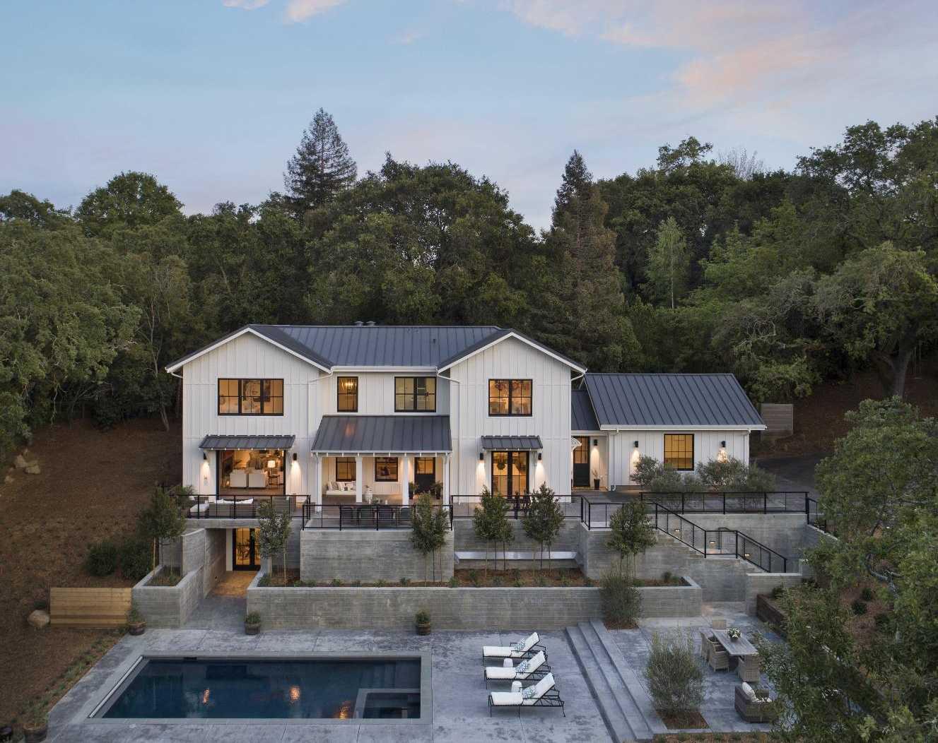 $9,995,000 - 4Br/5Ba -  for Sale in Woodside