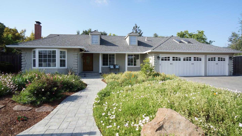 $3,240,000 - 4Br/2Ba -  for Sale in Los Altos