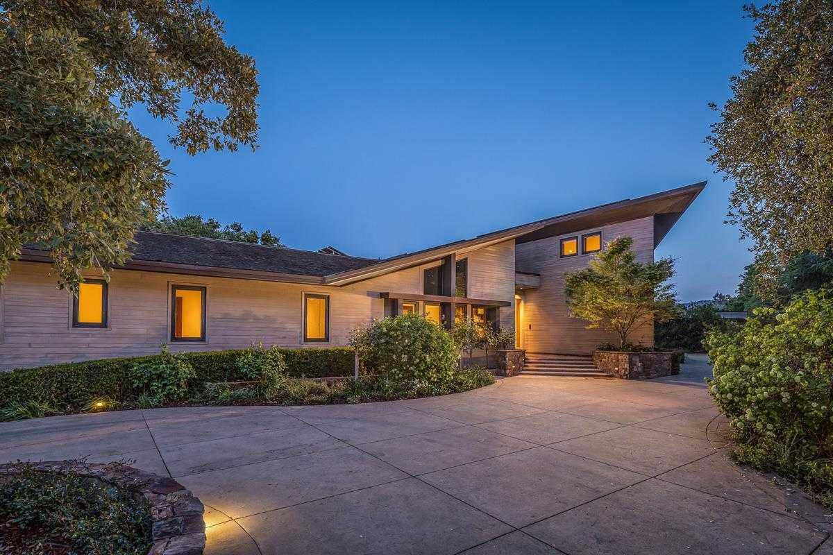 $13,500,000 - 5Br/7Ba -  for Sale in Portola Valley