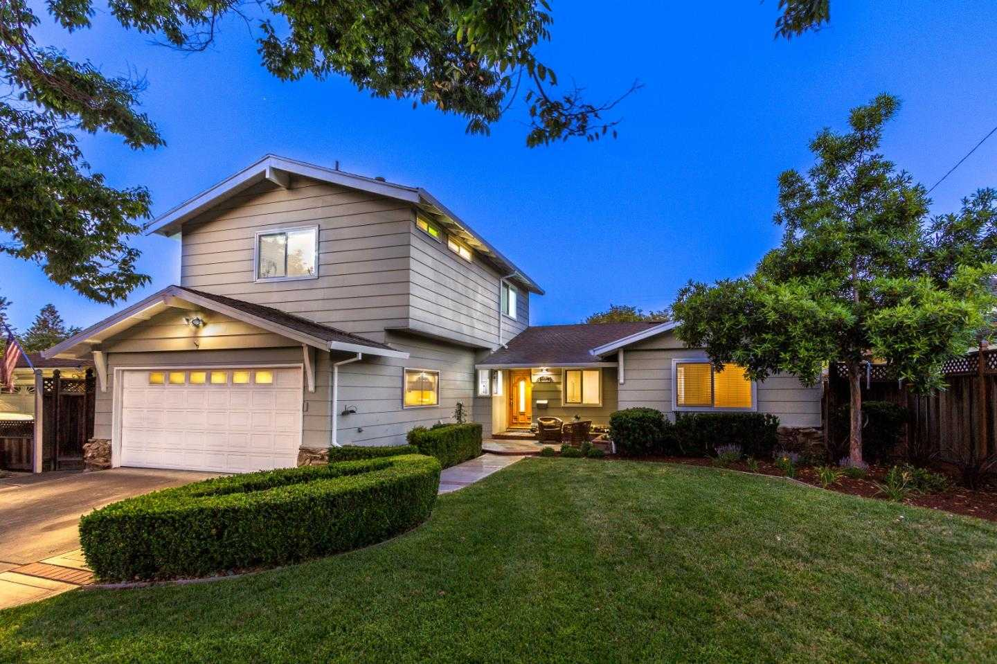 $2,500,000 - 5Br/3Ba -  for Sale in San Jose
