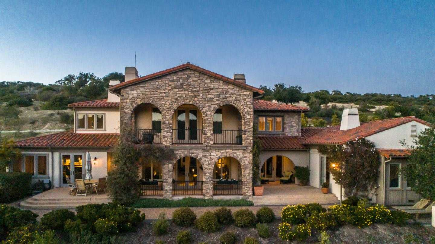 $1,795,000 - 3Br/4Ba -  for Sale in Monterey