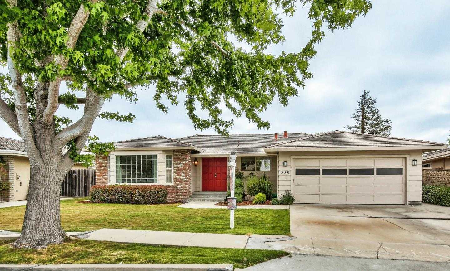 $539,000 - 3Br/2Ba -  for Sale in Salinas