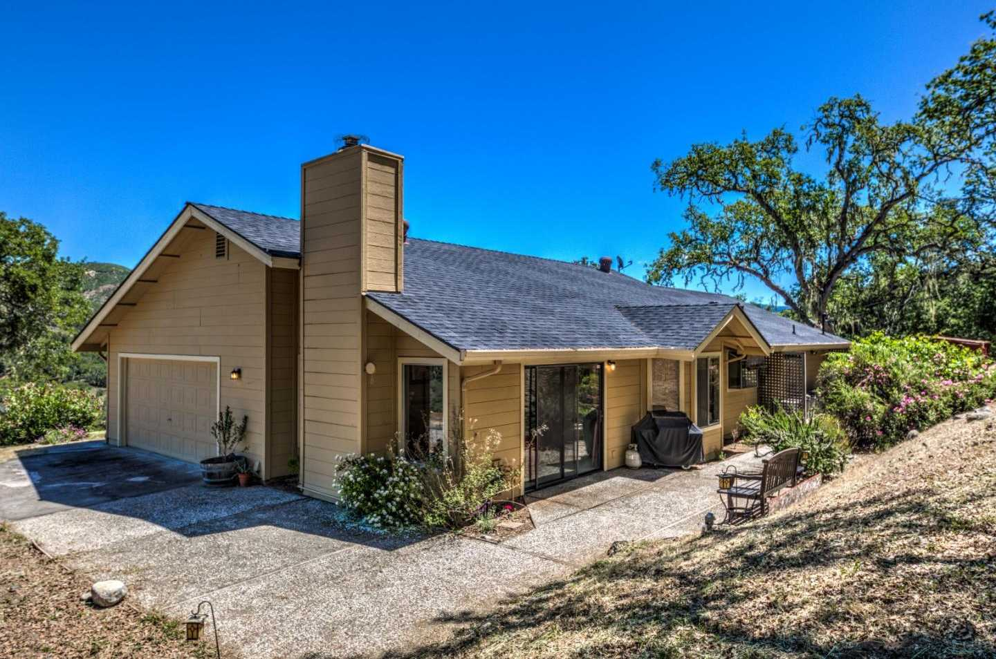 $725,000 - 3Br/2Ba -  for Sale in Carmel Valley