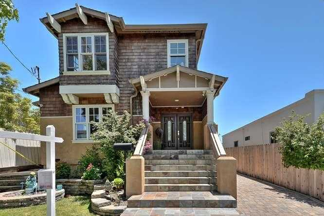 $2,188,000 - 3Br/5Ba -  for Sale in Burlingame