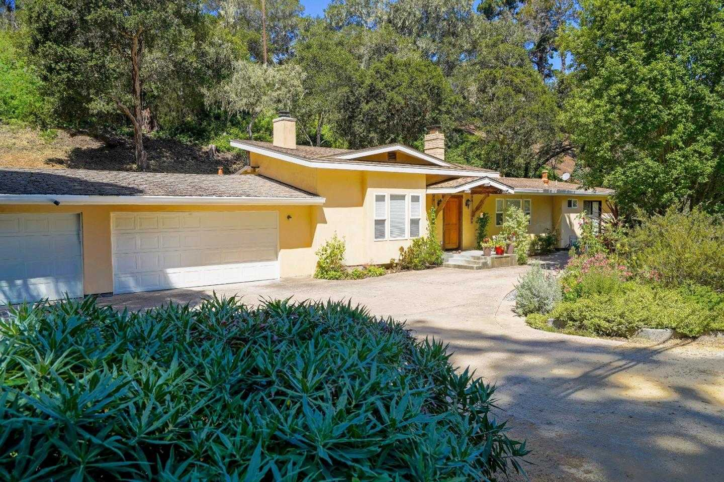 $929,000 - 3Br/3Ba -  for Sale in Monterey