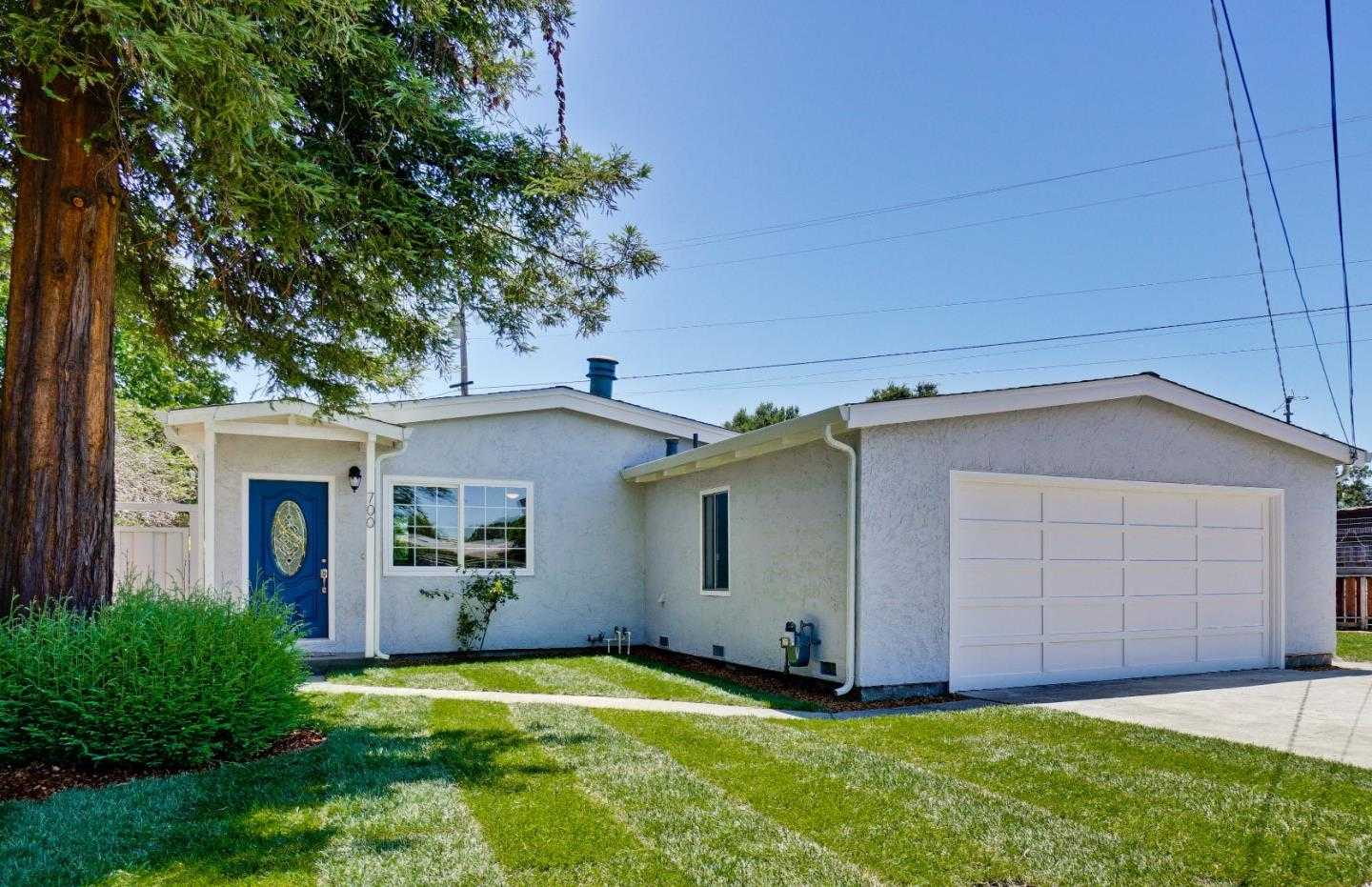 $1,349,000 - 3Br/2Ba -  for Sale in Redwood City