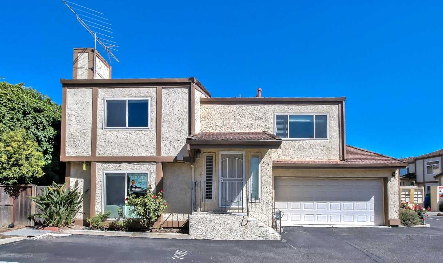 $739,000 - 3Br/3Ba -  for Sale in San Jose