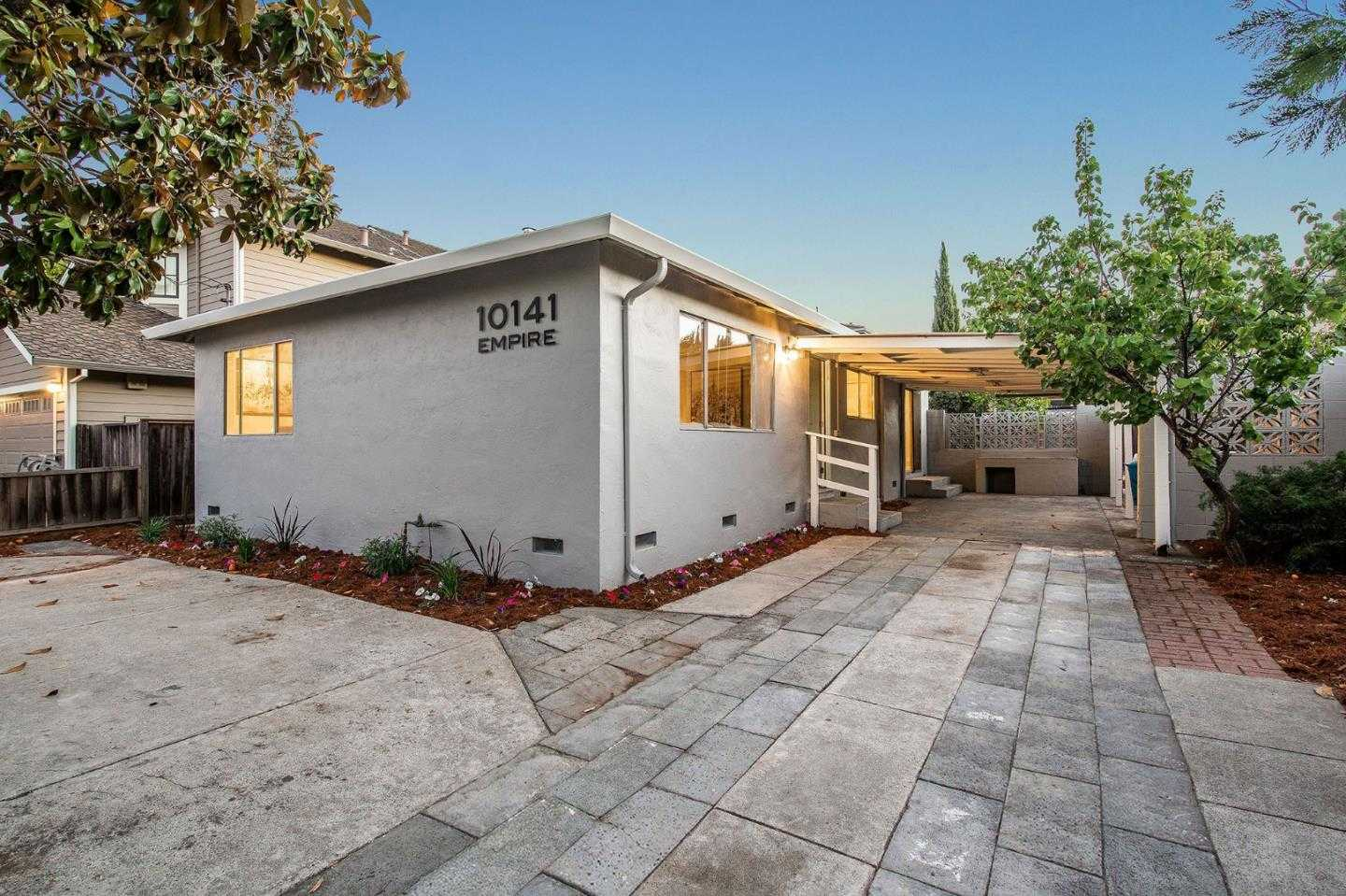 $1,688,000 - 3Br/1Ba -  for Sale in Cupertino