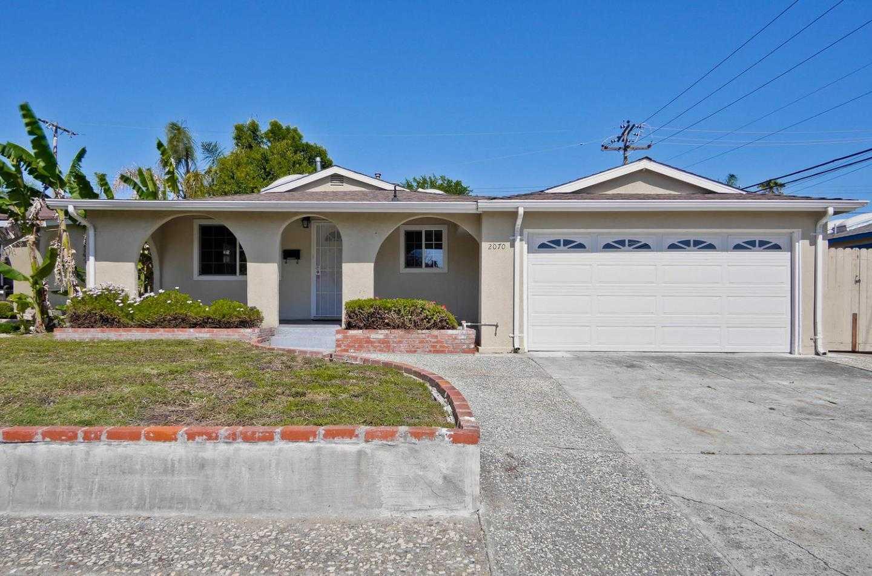 2070 Larsen Pl Santa Clara, CA 95051