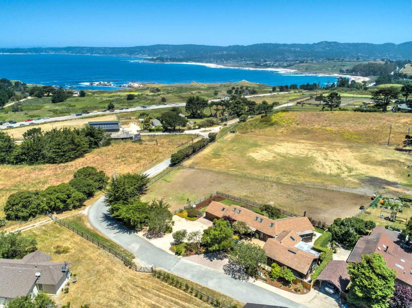 $2,790,000 - 3Br/4Ba -  for Sale in Carmel