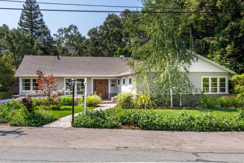 630 Covington Rd Los Altos, CA 94024