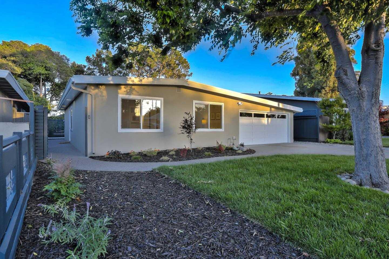 78 Poinsettia Ave San Mateo, CA 94403