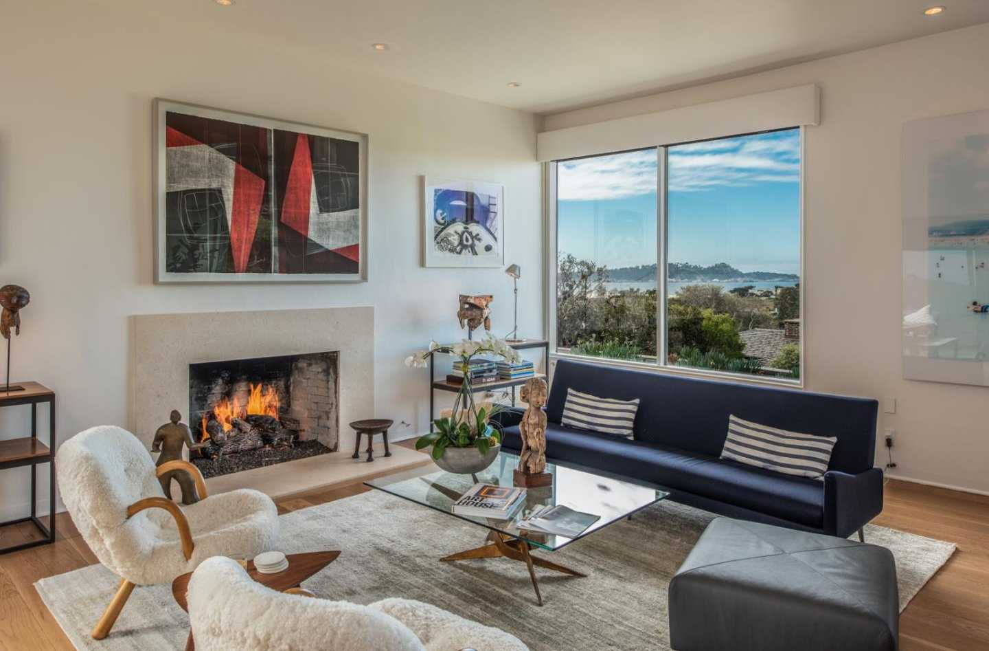 $3,595,000 - 3Br/4Ba -  for Sale in Carmel