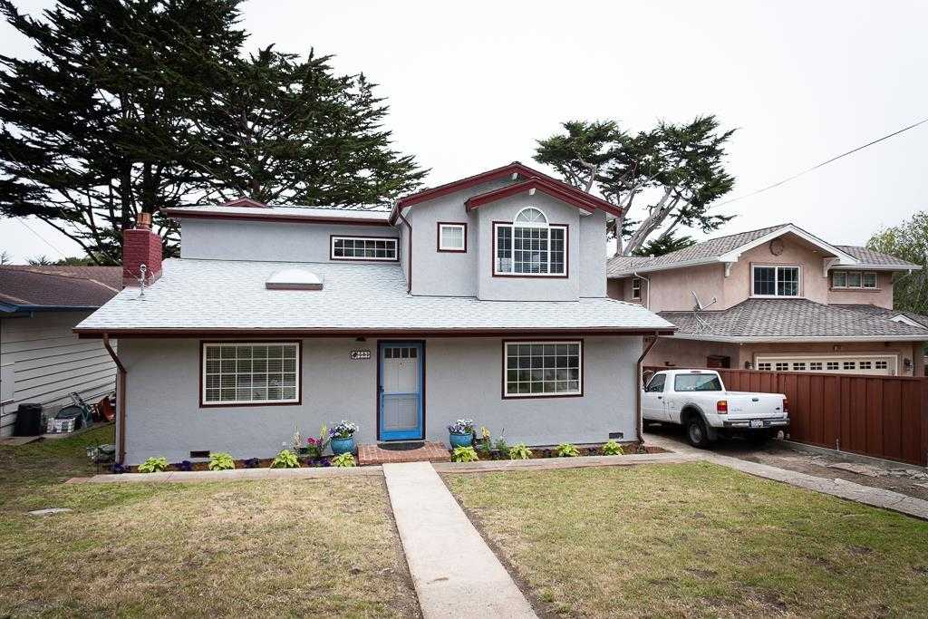 583 5th ST MONTARA, CA 94037