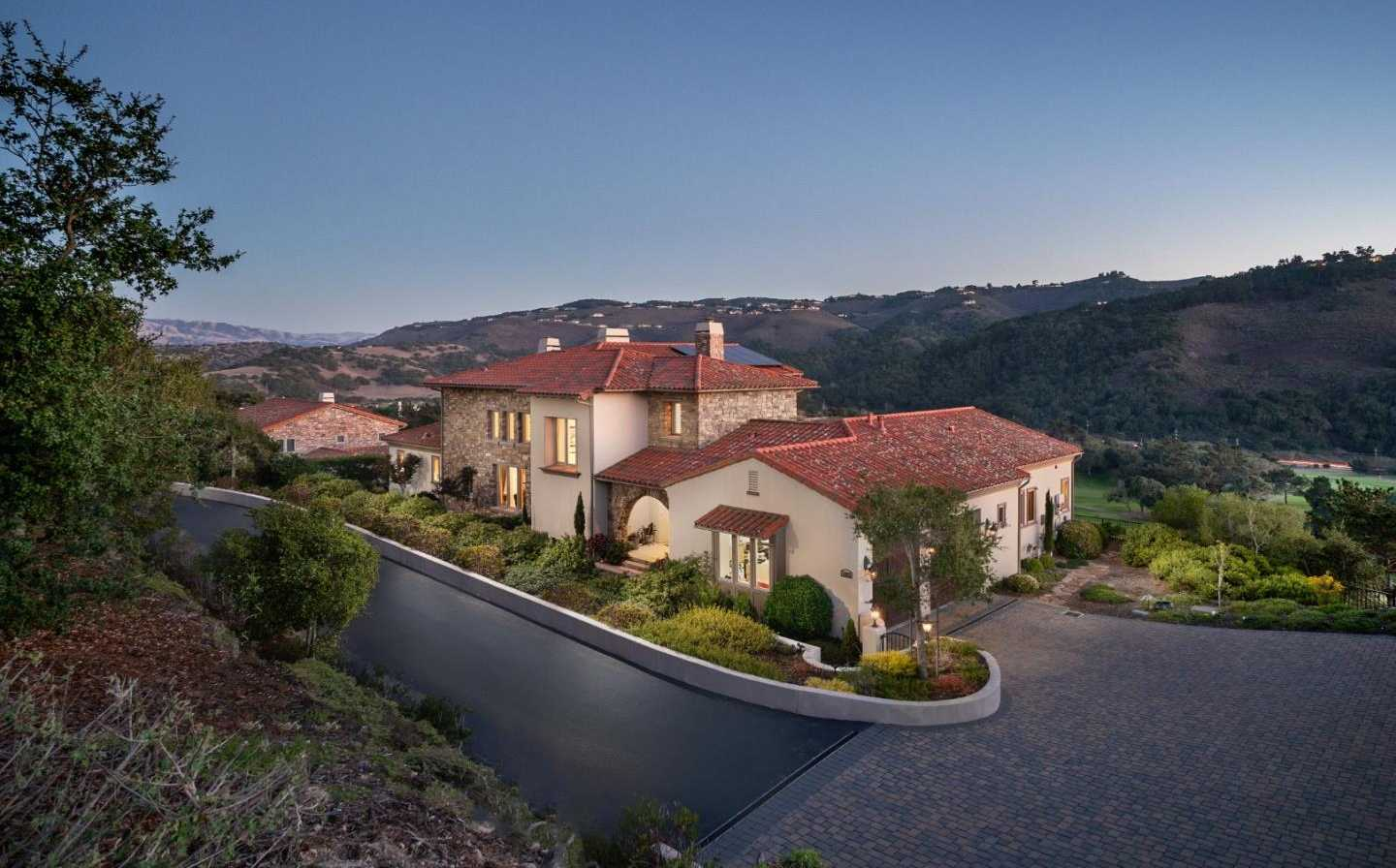$1,799,000 - 3Br/4Ba -  for Sale in Monterey