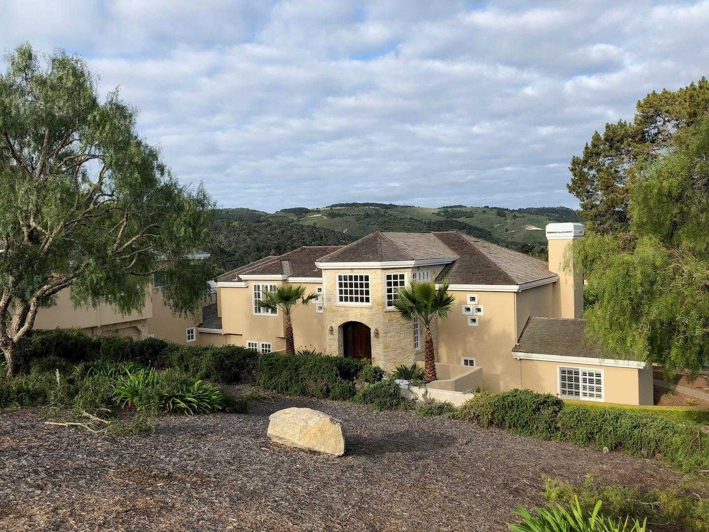 $2,750,000 - 4Br/6Ba -  for Sale in Monterey