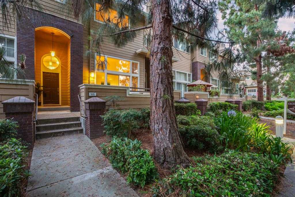 505 Mill River LN SAN JOSE, CA 95134