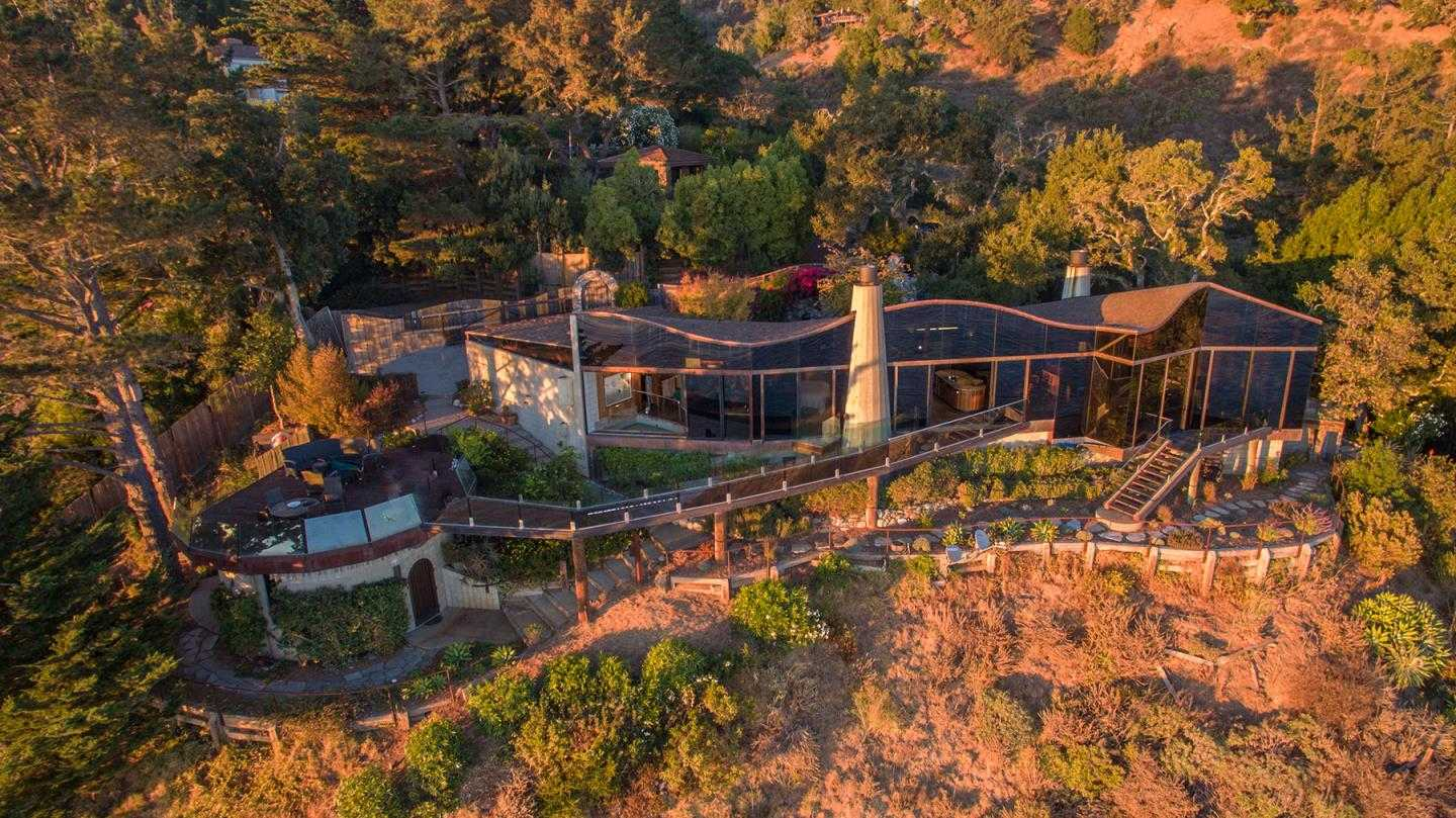 $7,500,000 - 3Br/3Ba -  for Sale in Big Sur