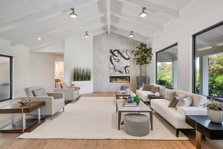 $5,500,000 - 4Br/4Ba -  for Sale in Woodside
