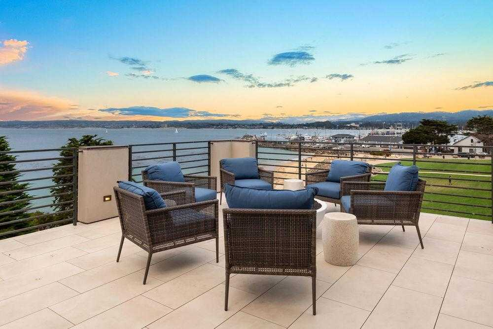 $3,997,000 - 2Br/2Ba -  for Sale in Monterey