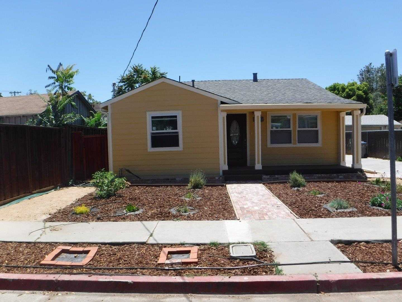 1042 Eugene Ave San Jose, CA 95126