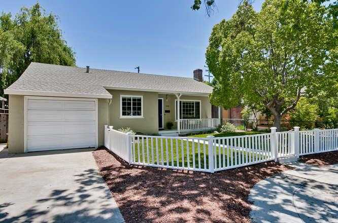 $1,388,000 - 4Br/2Ba -  for Sale in Redwood City