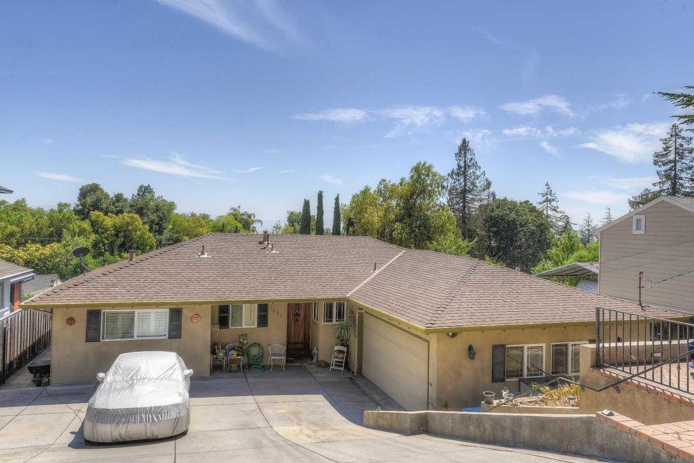 10501 Observatory Dr San Jose, CA 95127