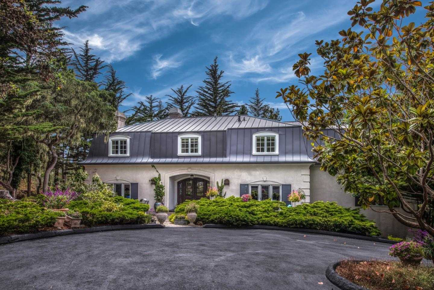 $4,900,000 - 4Br/7Ba -  for Sale in Pebble Beach