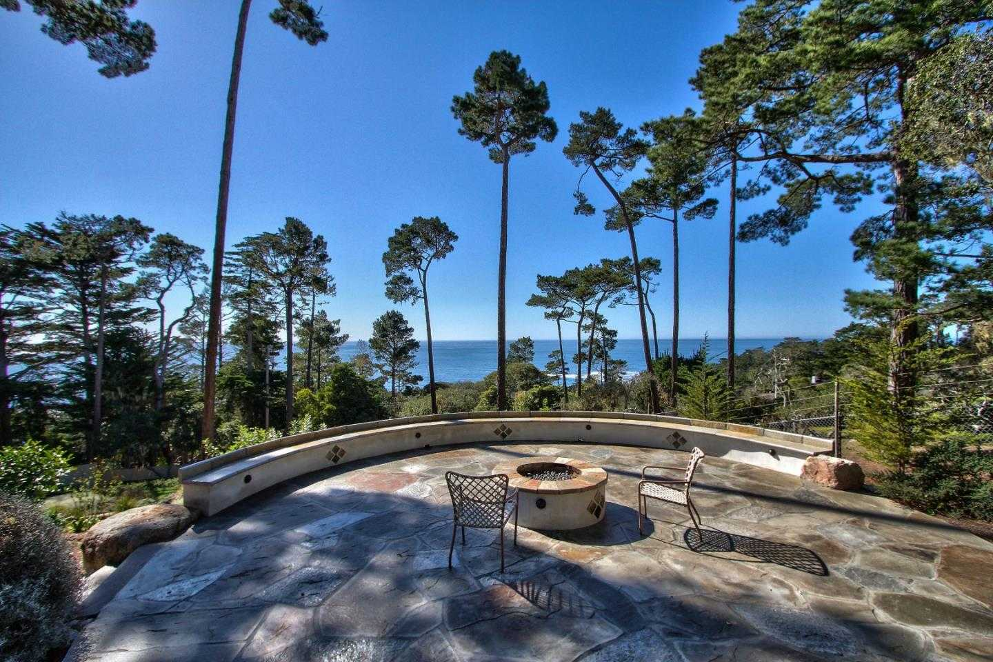 $3,999,000 - 5Br/5Ba -  for Sale in Pebble Beach