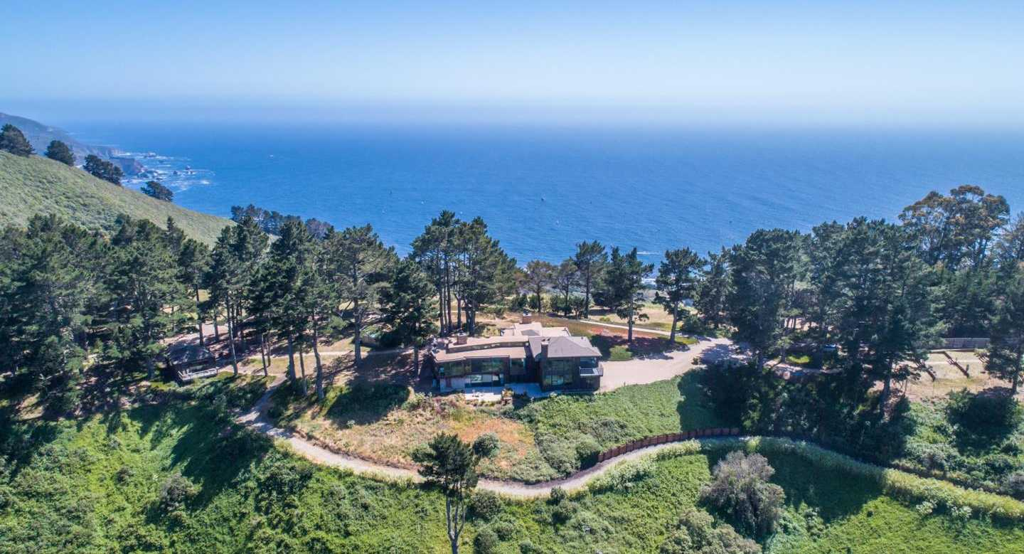 $7,730,000 - 5Br/5Ba -  for Sale in Big Sur