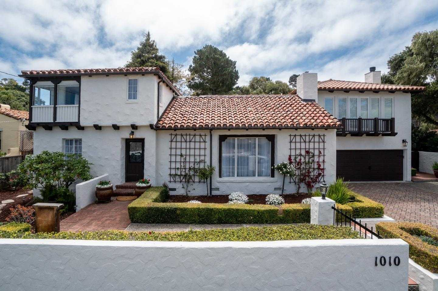 $2,650,000 - 5Br/5Ba -  for Sale in Pebble Beach