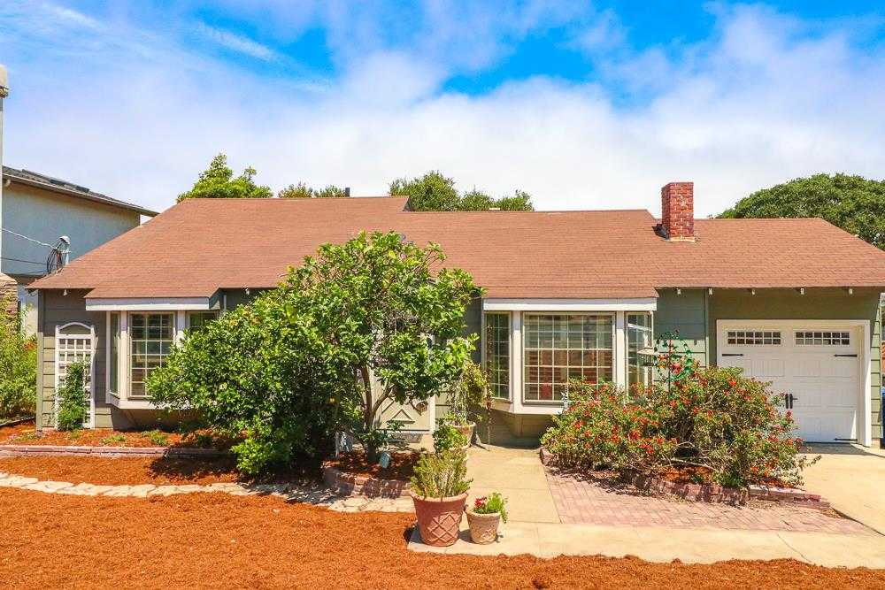 $760,000 - 3Br/2Ba -  for Sale in Monterey