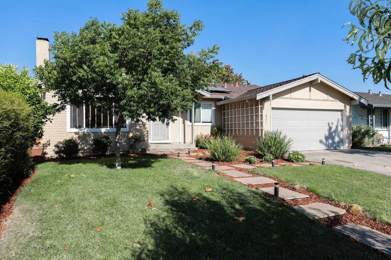 341 Mustang St San Jose, CA 95123