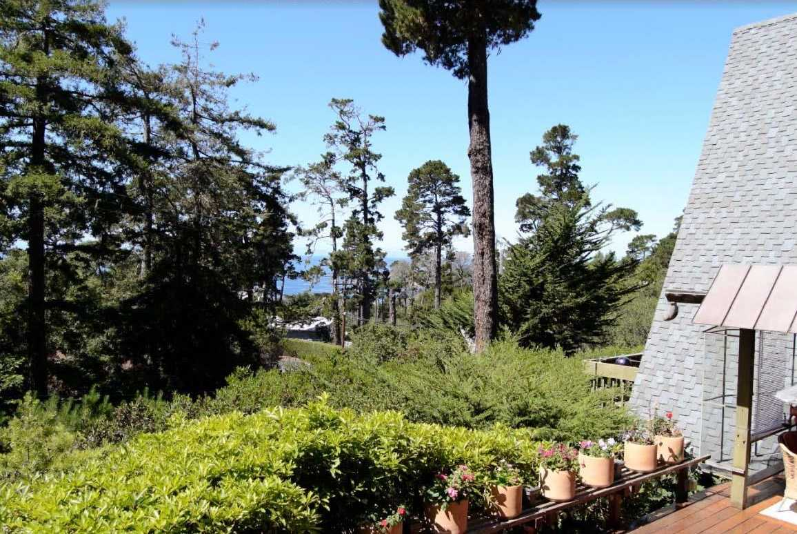 $1,195,000 - 3Br/2Ba -  for Sale in Carmel Highlands