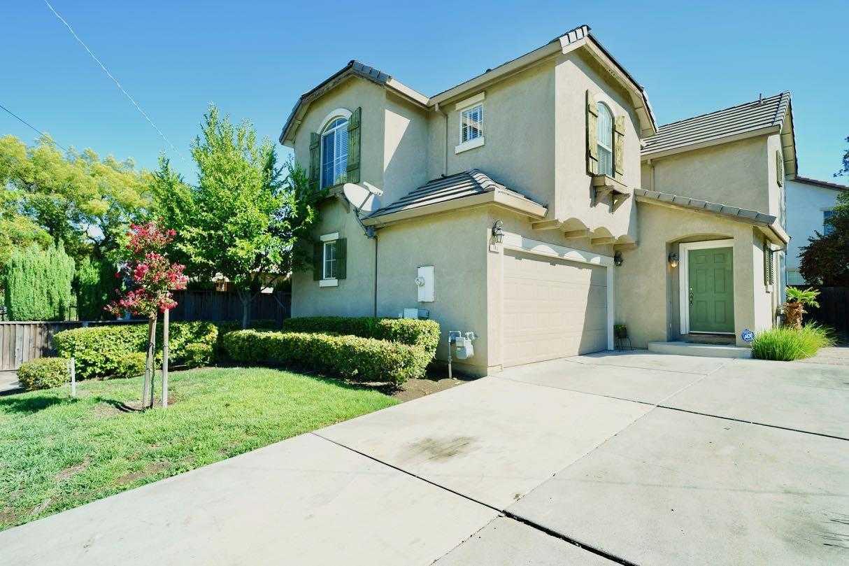 34 Scharff Ave San Jose, CA 95116